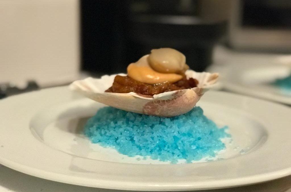 Nuestro servicio Chef a Domicilio