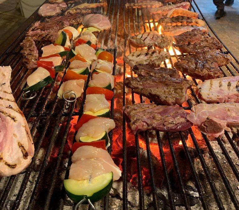 3ª Sorteo de Parrillada de Carne, solo en Facebook